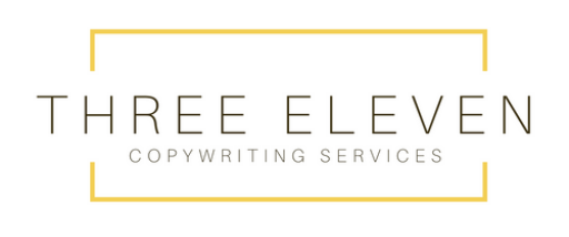 Three Eleven Copywriting Services